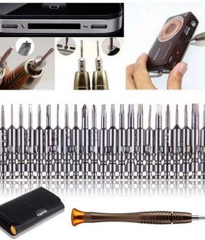 25 Screwdriver set