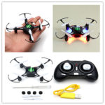 Affordable Quadcopter Drone