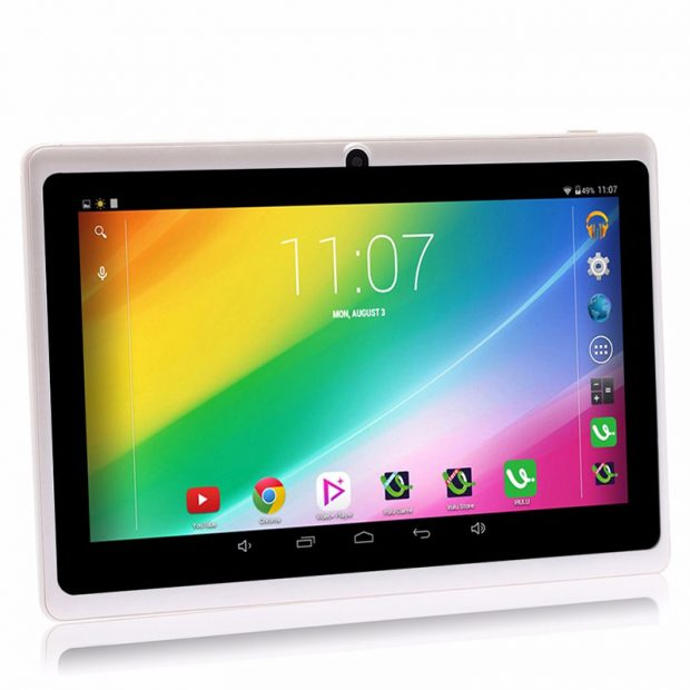 Affordable Android Tablet