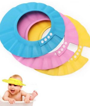 Shower Cap for Babies
