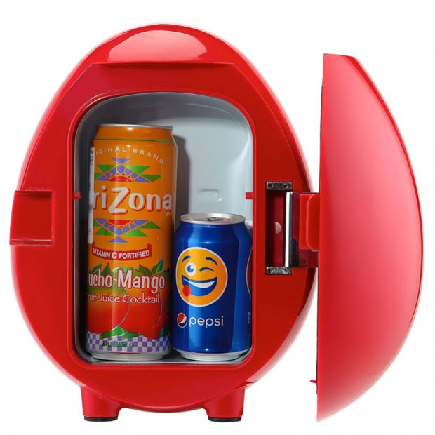 Beer Soda Mini Fridge