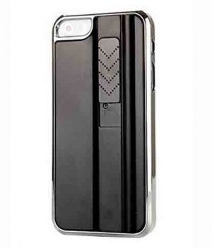Cigarette Lighter iPhone Case3