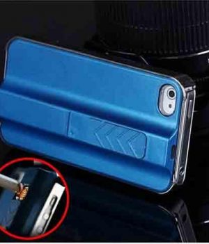 Cigarette Lighter iPhone Case