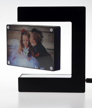 Levitating Photo Frame