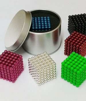 Magnetic Neo Cube
