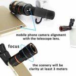 Phone Telescopic lense