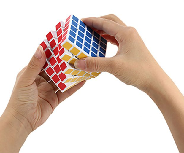 Rubic's Cube For Adults