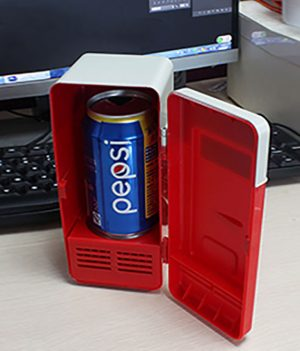 USB Can Fridge