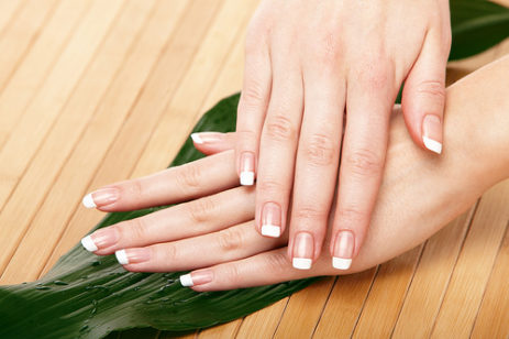 Life Hacks for Nail Health