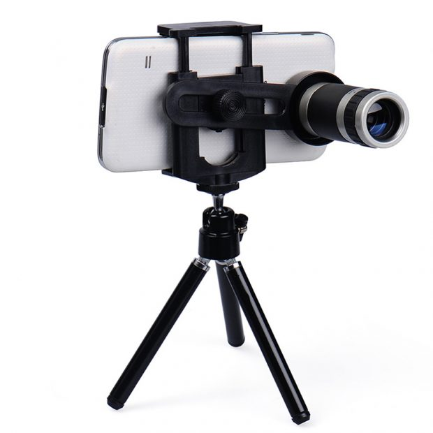 Mobile Phone Lens Kit