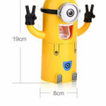 One Eyed Minion Toothpaste Dispenser