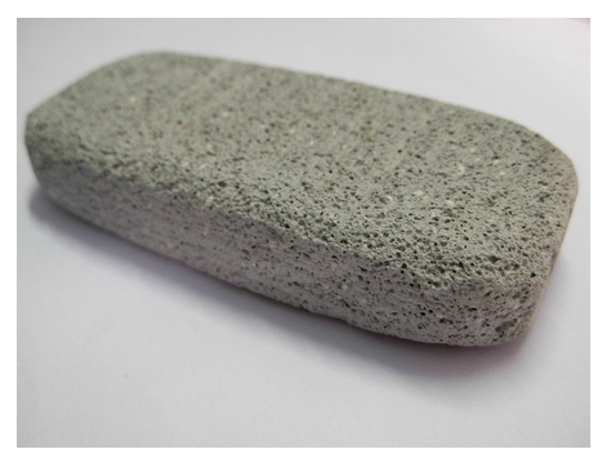 Pumice Stone for Pet Hair Removal